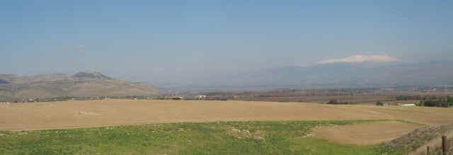 Tyndale israel study tour